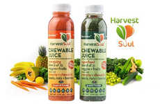Chunky Juice Beverages