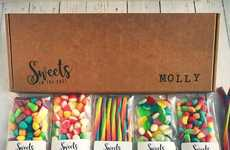Letterbox-Sized Sweet Sets