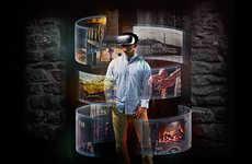 VR Distillery Tours