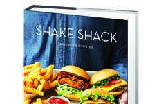 Restaurant Chain Cookbooks