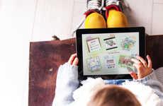 Children's Cooking Apps