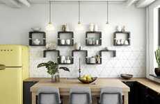Adaptive Furniture Designs