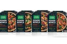 Artisan-Inspired Microwaveable Meals
