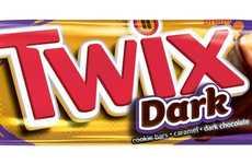 Mature Consumer Chocolate Bars