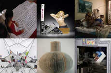 30 Innovations Inspired by Books