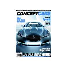 Concept Cars Magazine