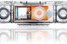 Waterproof iPod Cases