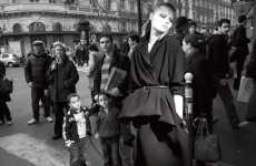 Mid-Crowd Fashion Editorials