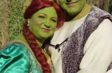 'Shrek' Weddings