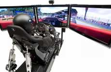 Race Simulators