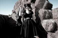 Gothic Farm Photography