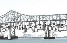 Suspended Bridge Neighborhoods