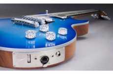 Gibson Guitars Go Digital