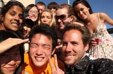 Sangria BBQ: Trend Hunter Fun Day