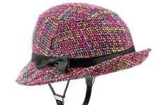 Fedora Bike Helmets