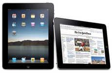 Apple iPad Frenzy