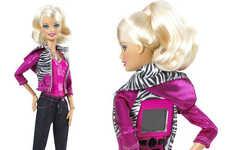 Spy Cam Dolls