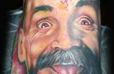 Infamous Murderer Inks