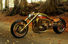 Midas Touch Motorcycles