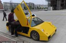 Homemade Supercars