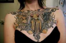 Buggy Body Inks