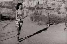 Stranded Desert Shoots