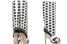 Stiletto Rain Boots