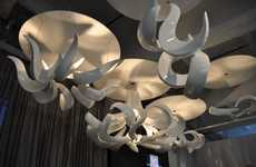 Tentacle Lighting Fixtures