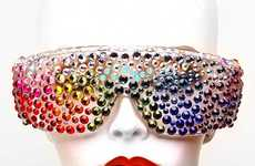 Rainbow Drop Shades