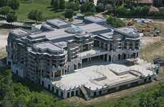 $75 Million Mega-Mansions