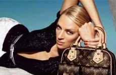 13 Louis Vuitton Endorsements