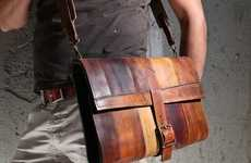 Shabby-Chic Laptop Bags