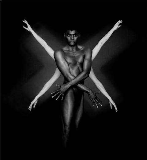 Dancer Nude Photography