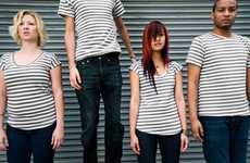 Simple Unisex Apparel