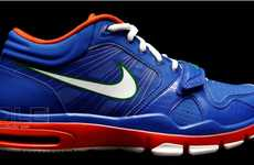 College Sports Star Sneaks