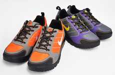 Hot Hiking Sneakers