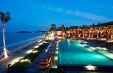 Nature-Inspired Resorts