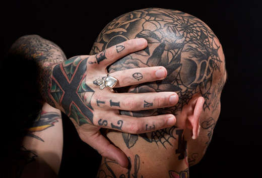 Unscripted Tattoo Art