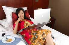 Transformable Laptop Stands