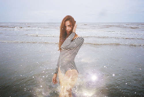Sparkly Femme Photography