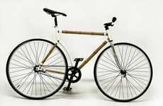 Sustainable Bark Bikes