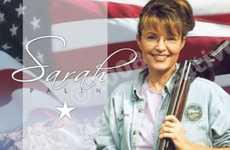 55 Salutes to Sarah Palin