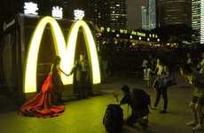 Fast Food Weddings