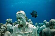 Eerie Underwater Assemblies (UPDATE)