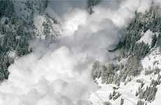 Natural Disaster Photography