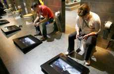 Bathroom Gaming Consoles