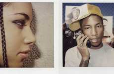 Instant Candid Photography