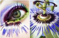 Nature-Inspired Makeup