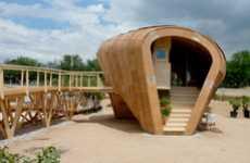 Nutty Eco Homes