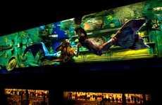 Mermaid Bars